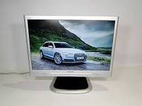 "Монитор 22"" TFT Philips 220BW8, бу"