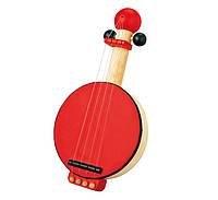 """Деревянная игрушка """"Банджо"""", Plan Toys"""