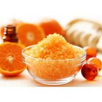 Эфирное масло Апельсина сладкого, 1 литр