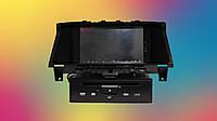 Штатная магнитола Honda Accord 6019+GPS навигация