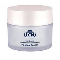 Мягкий крем-пилинг для рук LCN Peeling Cream