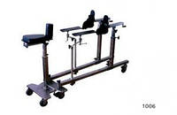 Приставка ортопедическая к операционному столу 1006