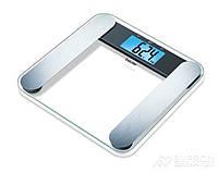 Весы диагностические BEURER BF 220, прозрачный