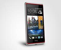 Бронированная защитная пленка для экрана HTC Desire 600 Dual Sim