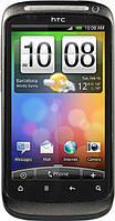 Бронированная защитная пленка для экрана HTC Desire S