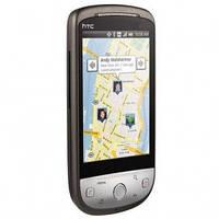 Бронированная защитная пленка для экрана HTC Hero (Sprint, Cellular South, Alltel)