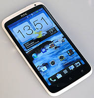 Бронированная защитная пленка для экрана HTC One X