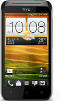Бронированная защитная пленка для экрана HTC T328d Desire VC