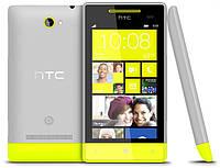 Бронированная защитная пленка для экрана HTC Windows Phone 8S
