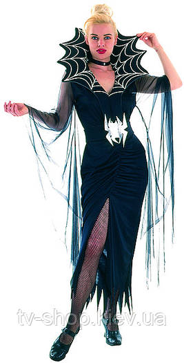 Костюм «Черная вдова»