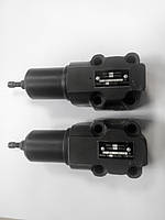 Клапан давления ПГ54-32м