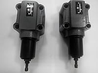 Клапан ПВГ54-32м