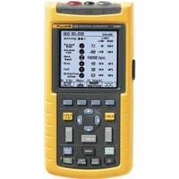 Fluke 125/S измерительный прибор ScopeMeter