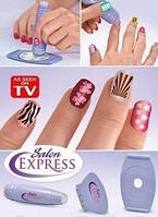 Набор для росписи ногтей Yong Can