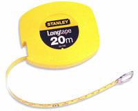 Рулетка Longtape 20мх12,7мм 0-34-105 /Stanley/