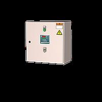 Щит управления систем вентиляции