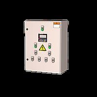Щит управления систем отопления