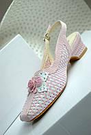 Детская красивая обувь