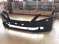 Передний бампер на Toyota Camry XV50 (2012-...)