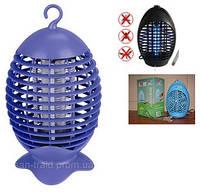 Лампа- фонарь для борьбы с насекомыми Mosquito Killer