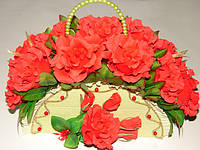 Сладкая сумочка из конфет.Одесса, фото 1