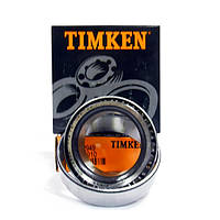 30208M-90KM1 Подшипник роликовый конический (30208) (7208) (100714) (Timken)