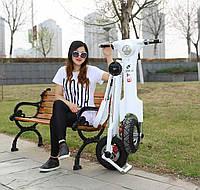 Электро скутер (складной)