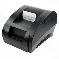 Чековый принтер 58мм POS-5890K