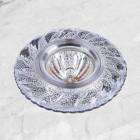 Точечный врезной светильник (05-А71), фото 2