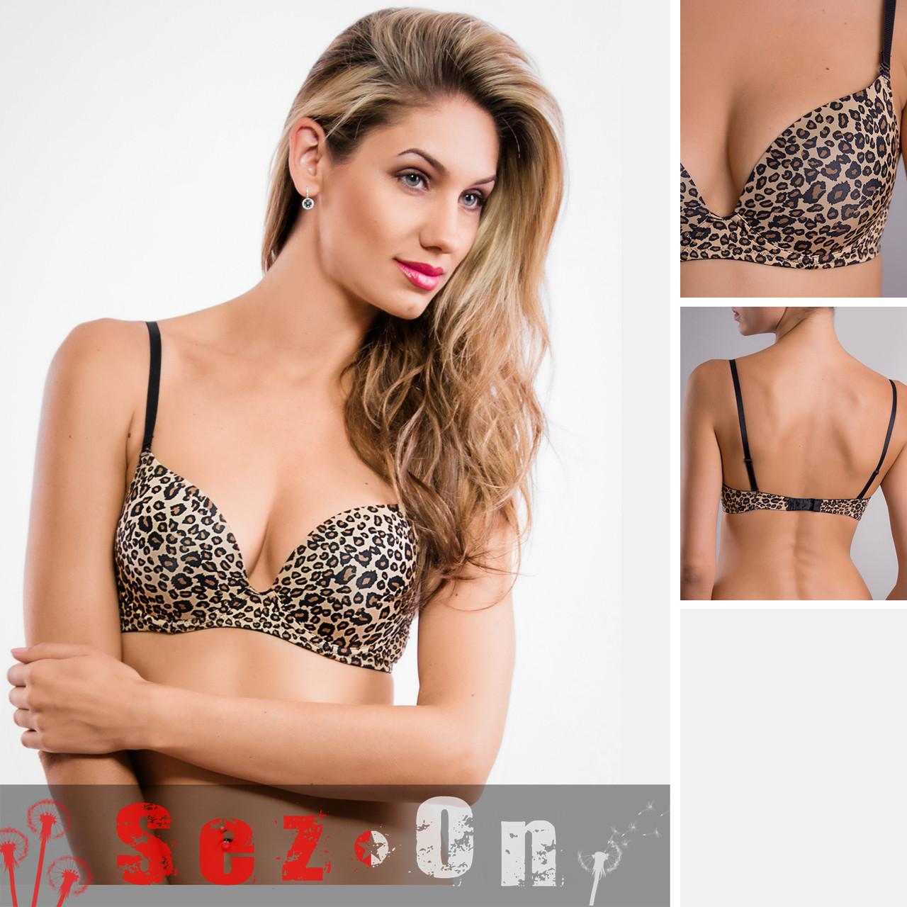 Купить Тигровый Купальник
