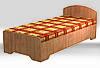 Кровать №2 2036х936х750мм (без матраса)