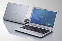 Чистка ноутбуков Sony от пыли в Донецке