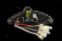 AVR (3 ФАЗЫ) реле напряжения генератора (диодный мост) Дуга тип А для генератора 5 кВт - 6 кВт
