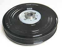 Шкив коленвала - CONTITECH - VW LT/T4/Crafter 2.5TDI