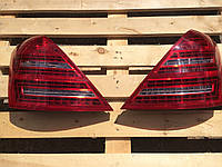 Задние фонари, стопы с блоками на Mercedes W221 S-class A2218201364, A2218201464