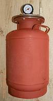 Красный мини газовый автоклав на 10 банок по 0,5 л/на 5 банок по 1 л DI