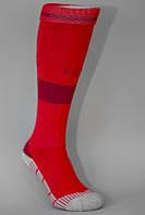 Футбольные гетры Бавария, Adidas, Адидас, красные, ф1718