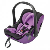 Автолюлька Kiddy Evolution Pro Lavender 41900EV045