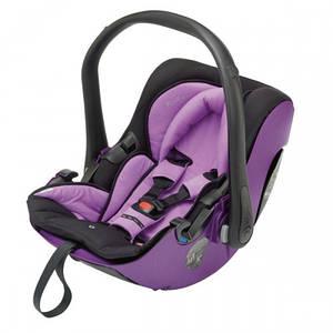 Автолюлька Kiddy Evolution Pro Lavender 41900EV045