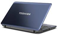 Чистка ноутбуков Toshiba от пыли в Донецке