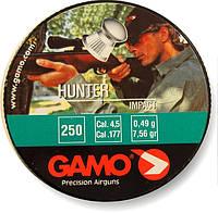 Пуля Gamo Hunter 250