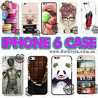 "Чехлы для iPhone 6 - ""iPhone Case"", фото 1"
