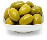 Оливки гигантские Italiamo Olive verdi Bella di Cerignola, 700 г, фото 3