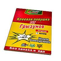Клеевая ловушка для ловли мышей 88-01 (32 х 21 см)