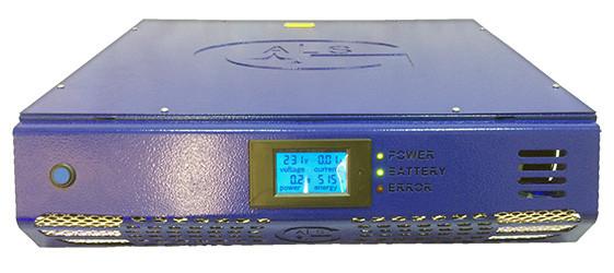 Бесперебойник ИБП двойного преобразования ФОРТ MX2 - 24В, 1300/1600 Вт