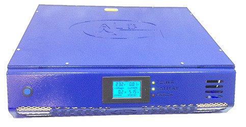 OnLine ИБП ФОРТ MX2 - 48В - 1400/1600 Вт двойного преобразования