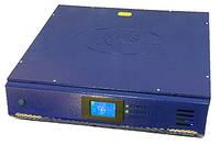 Бесперебойник ИБП двойного преобразования ФОРТ MX2 - 24В, 1300/1600 Вт, фото 4