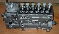 ТНВД топливный насос к погрузчикам LiuGong CLG 856 Cummins 6CTA8.3-215