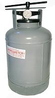 Автоклав газовый беларусский на 21 банок по 0,5 л/на 14 банок по 1 л di