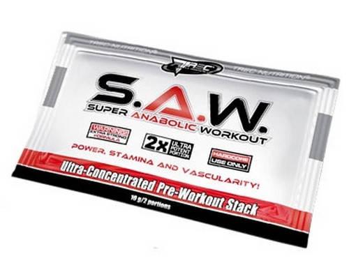 S.A.W 10 g , фото 2